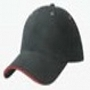 Headwear24 Superior Metal sandwich peak