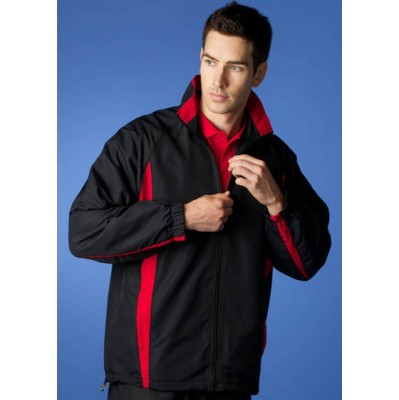 Picture of MENS EUREKA TRACKTOP