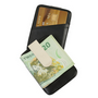Money Clip Credit Card Holder
