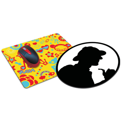 Picture of Sublimated Mousemats