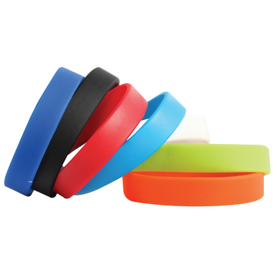 Picture of Silicone Wristbands